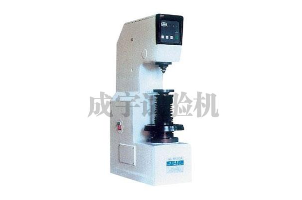 上海HB-3000B型布氏硬度计