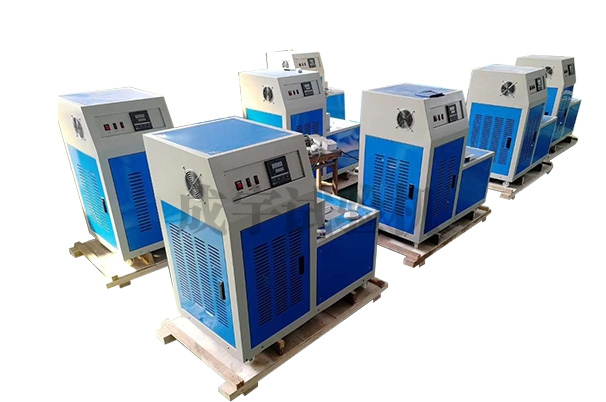 DWC-60º冲击试样低温槽产品