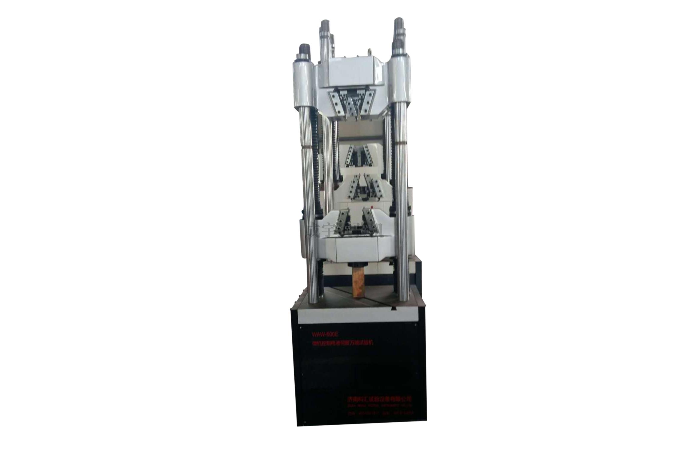 WAW-60D液压万能试验机