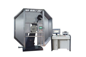 JB-300C微机控制三显冲击试验机
