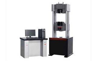 WAW-100E微机电液伺服万能试验机