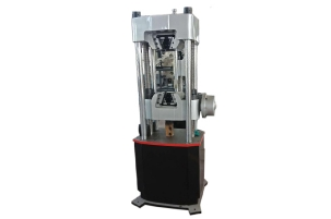 WAW-100G液压万能试验机
